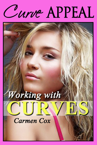 Working with Curves  by  Carmen Cox