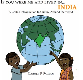 If You Were Me and Lived In...India: A Child's Introduction to Cultures Around the World