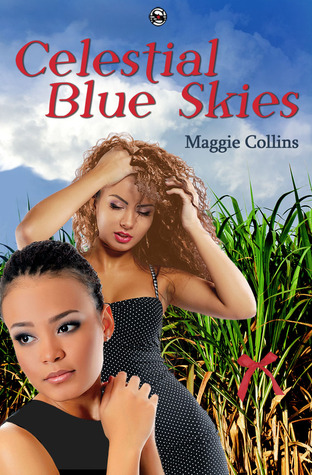 Celestial Blue Skies by Maggie Perrodin  Collins