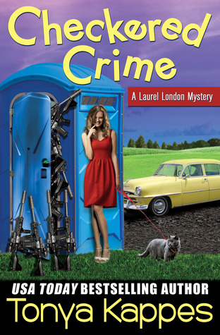 Checkered Crime (2014)