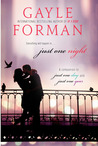 Just One Night by Gayle Forman