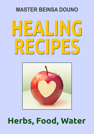 Healing recipes Beinsa Douno