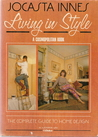 Living In Style: A Cosmopolitan Book