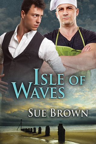 Recent Release Review : Isle of Waves by Sue Brown