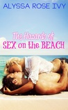 The Hazards of Sex on the Beach (Hazards, #3)