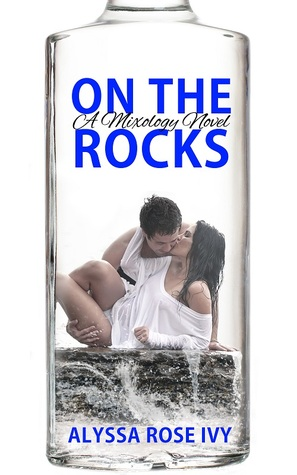 {Review} On The Rocks by Alyssa Rose Ivy