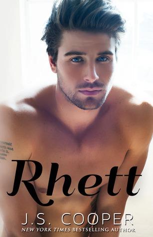Rhett (Rhett, #1)