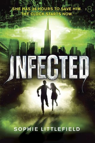 Infected by Sophie Littlefield