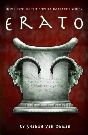 Erato by Sharon Van Orman