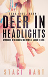 Deer in Headlights (Good Gods, #1)