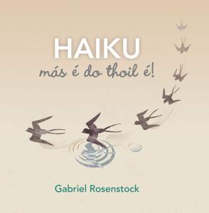 Haiku: más é do thoil é!