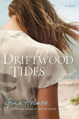 Driftwood Tides by Gina Holmes