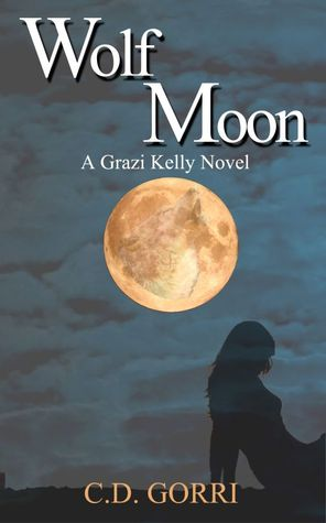 Wolf Moon: A Grazi Kelly Novel