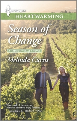 Book 3: SEASON OF CHANGE