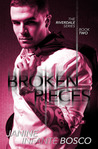 Broken Pieces (The Riverdale Series Book Two)