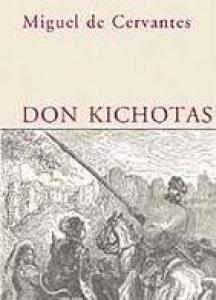 don kichotas