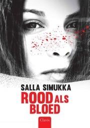 Rood als bloed (Lumikki Andersson, #1)