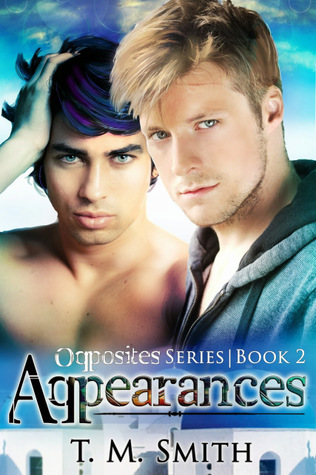 Appearances (Opposites, #2)