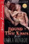 Bound by Their Kisses (Knights in Black Leather #4)