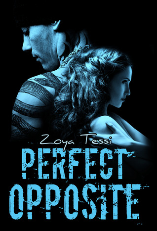 Perfect Opposite (2014) by Zoya Tessi