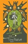 The Light Fantastic (Discworld, #2)