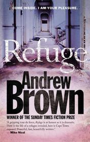 Refuge Andrew Brown