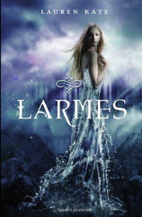 Larmes (Teardrop, #1)