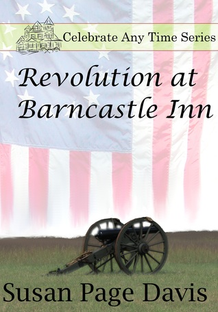 Revolution at Barncastle Inn Susan Page Davis