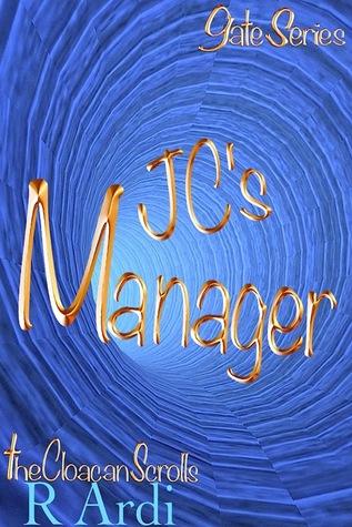 JCs Manager R. Ardi