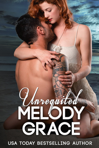 {Review} Unrequited by @Melody_Grace_