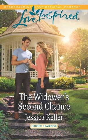 The Widower's Second Chance by Jessica  Keller