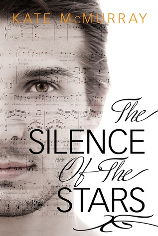 Book Review : Silence of the Stars by Kate McMurray