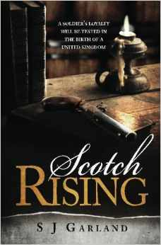 Scotch Rising (Markinch Series, Volume 1)
