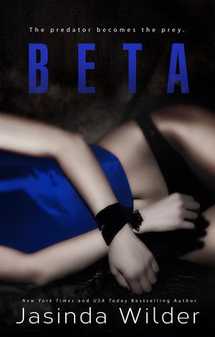 Beta (Alpha, #2)