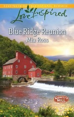 Blue Ridge Reunion (Barrett's Mill #1)