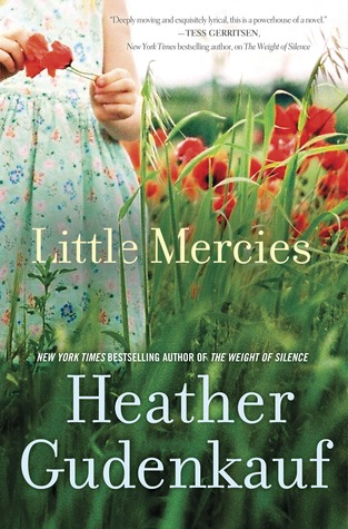 book review little mercies heather gudenkauf