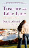 Treasure on Lilac Lane (Jewell Cove, #2)