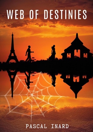 Web of Destinies by Pascal Eric Inard