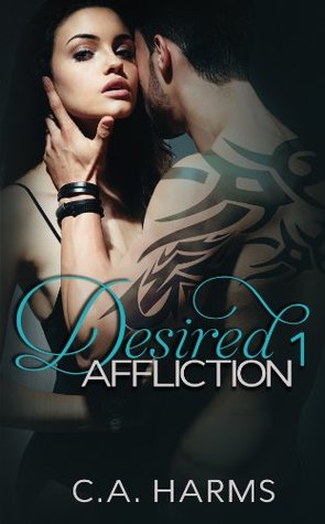 Desired Affliction 1 (Cherry Blossom Series, #1)