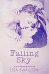 Falling Sky (Blue Phoenix, #2)