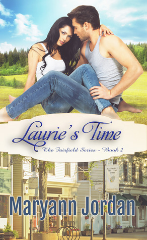 Laurie's Time (Fairfield, #2)