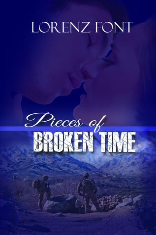 Pieces of Broken Time