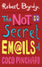 The Not So Secret Emails Of Coco Pinchard (Coco Pinchard, #1) by Robert Bryndza