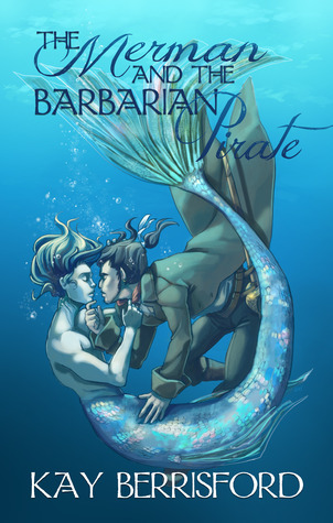 The Merman and the Barbarian Pirate