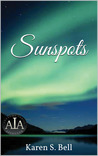 Bob & Eliza's #BookReview – Sunspots by @KarenSueBell #ReviewShare #Romance