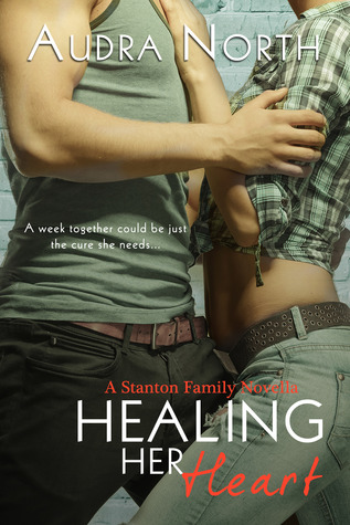 {Review} Healing Her Heart by Audra North