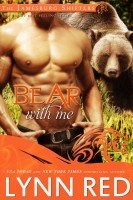 Bear With Me (The Jamesburge Shifters #3)