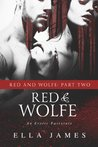 Red & Wolfe, Part II (Red & Wolfe, #2)