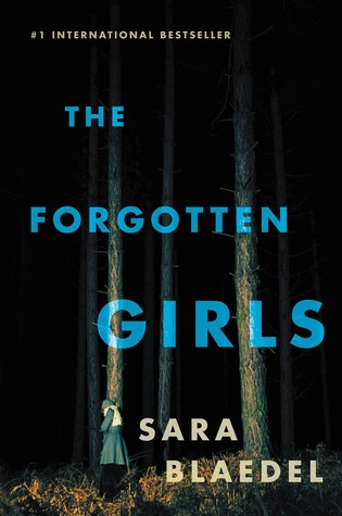 The Forgotten Girls (Louise Rick, #7)