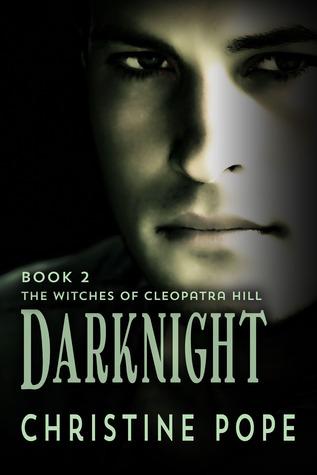 Resultado de imagen de Dark Knight (The witches of Cleopatra Hill 2) - Christine Pope